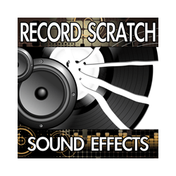 Finnolia Productions Inc | Record Scratch Sound Effects